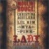 Christina Aguilera, Lady marmalade (2001, & Lil' Kim, Mya, Pink)