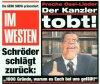 Gerd Show, Im Westen (1000 Gründe..)
