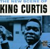 King Curtis, New scene of