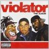 Violator, Album (1999)