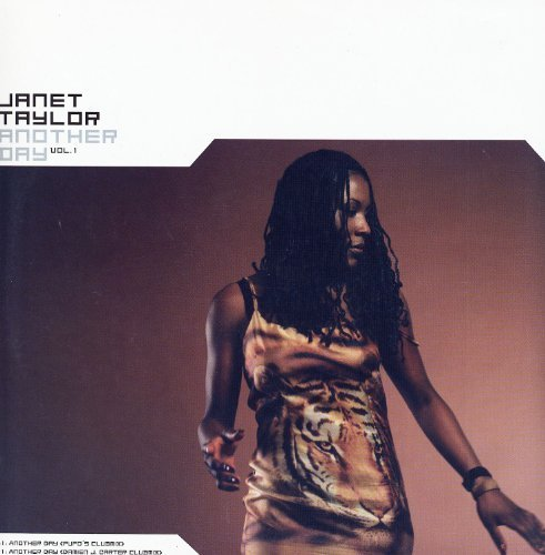 Bild 1: Janet Taylor, Another day-Vol. 1 (Pupo's/Damien J. Carter Clubmixes, 2001)