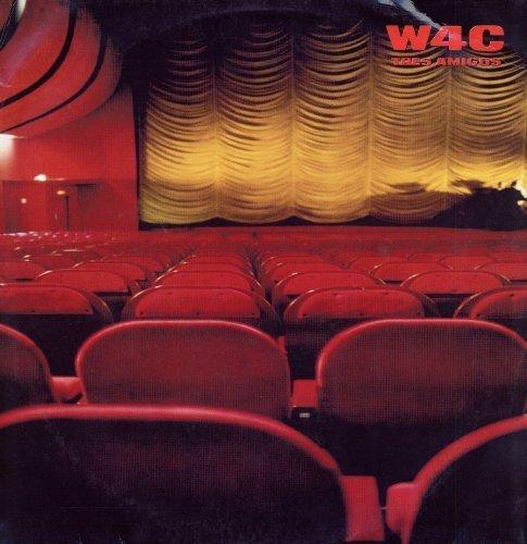 Bild 1: W4C, Tres amigos (2001)