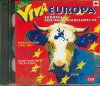 Viva Europa (1993, Columbia/Sony), Gianna Nannini, Depeche Mode, Vaya Con Dios, Patricia Kaas, Army Of Lovers..