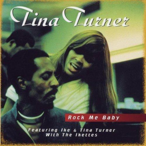 Bild 1: Tina Turner, Rock me baby