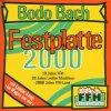Bodo Bach, Festplatte 2000 (FFH-Comedy)