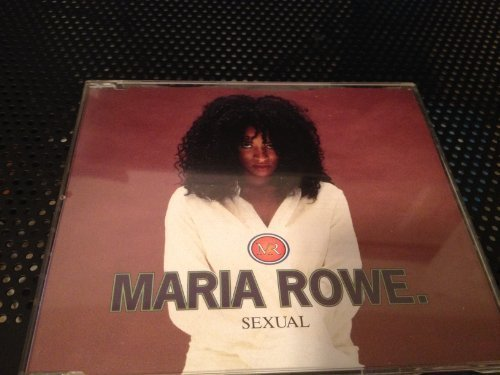 Bild 1: Maria Rowe, Sexual (1997)