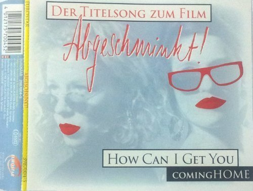 Bild 1: Abgeschminkt!, How can I get you