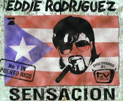Bild 1: Stefan Raab (alias Eddie Rodriguez), Sensaçion (2001)