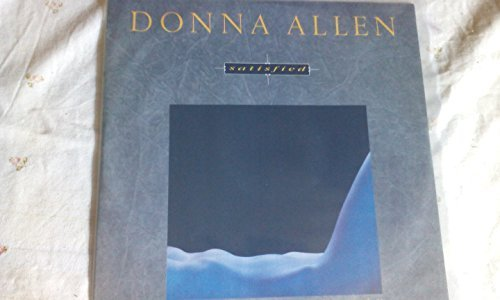 Bild 1: Donna Allen, Satisfied (1987, UK)
