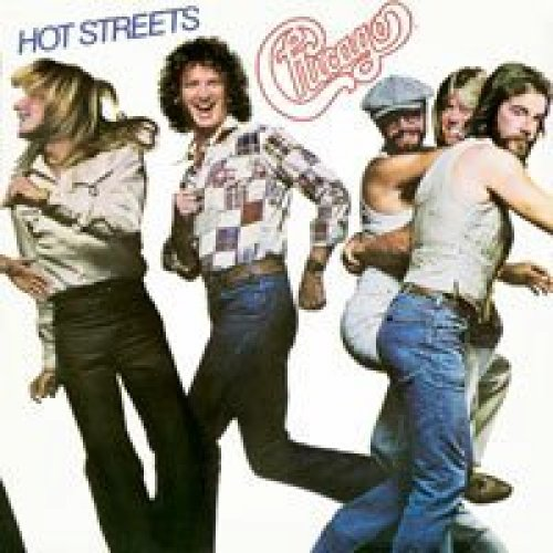 Bild 2: Chicago, Hot streets (1978)
