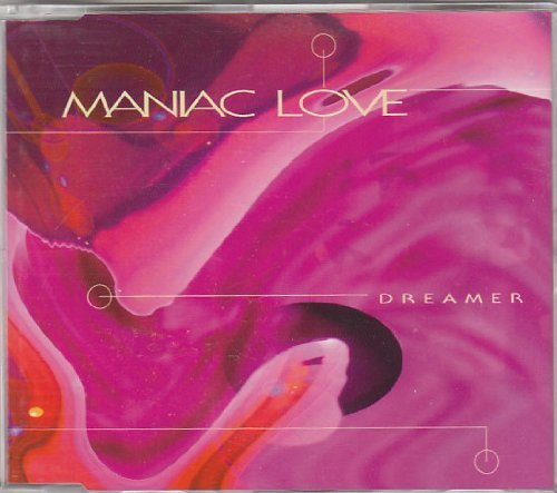 Фото 1: Maniac Love, Dreamer (1996)