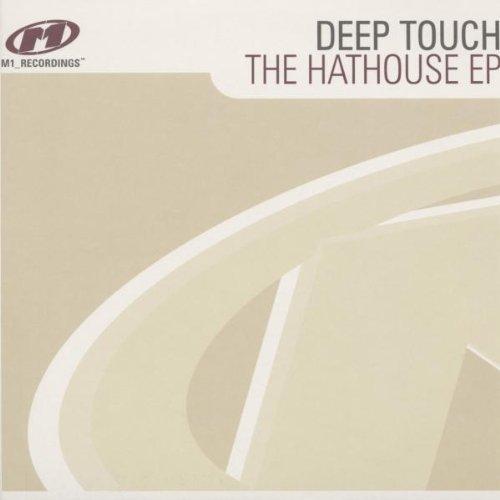 Bild 1: Deep Touch, Hathouse e.p. (2001)
