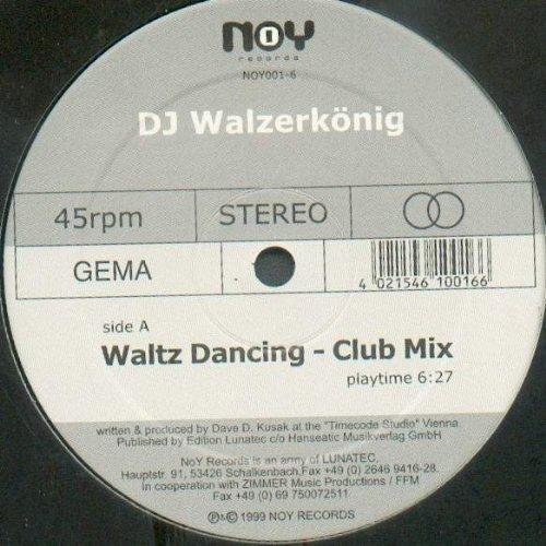Фото 1: DJ Walzerkönig, Waltz dancing (Club)