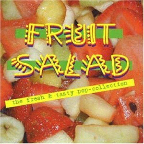 Bild 1: Fruit Salad-Fresh & Tasty Pop Collection, Slizzy Bob, Melody, Trocaderos, Hobnail Boots, L-Project..