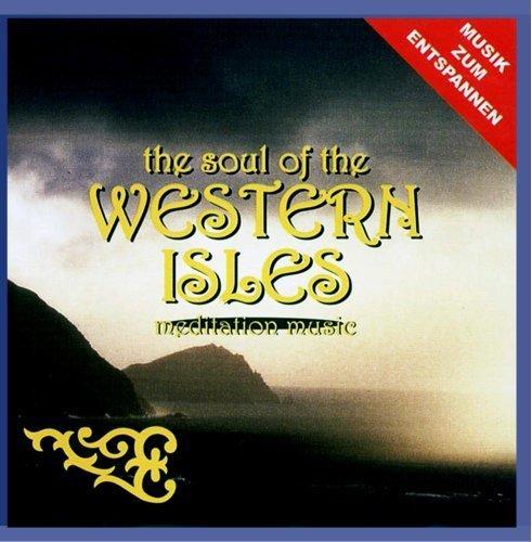 Bild 1: Sam Dickens, Soul of the western isles-meditation music (2001)