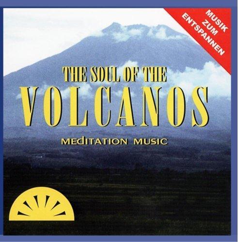 Bild 1: Sam Dickens, Soul of the volcanos-meditation music (2001)