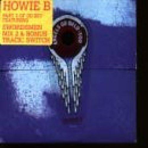 Bild 1: Howie B., Angels go bald: too-CD2