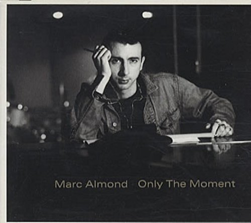 Bild 1: Marc Almond, Only the moment (1989)