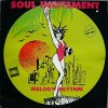 Soul Incitement, Melody rhythm