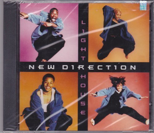 Bild 1: New Direction, Lighthouse (incl. Remix)