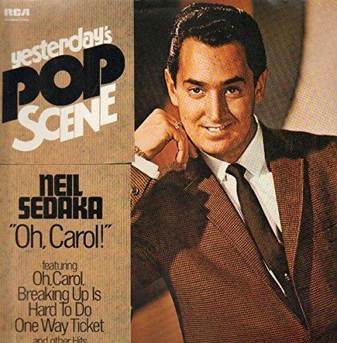 Bild 1: Neil Sedaka, Yesteday pop scene