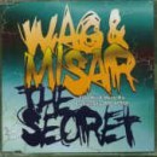 Bild 1: Wag & Misar, Secret (#zyx8812)