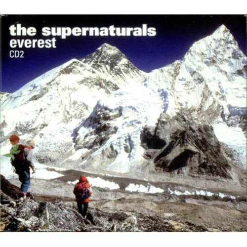 Bild 1: Supernaturals, Everest-CD2