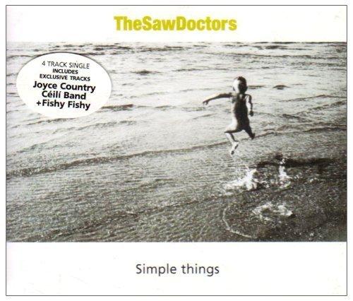 Bild 1: Saw Doctors, Simple things