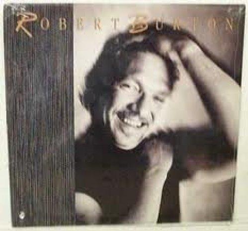 Image 1: Robert Burton, Same (1987)
