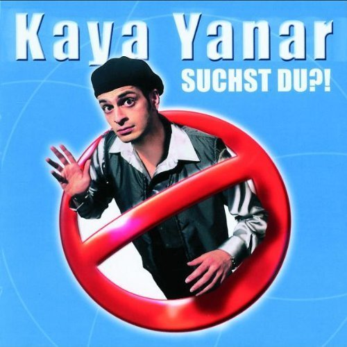Bild 1: Kaya Yanar, Suchst du?! (2001)