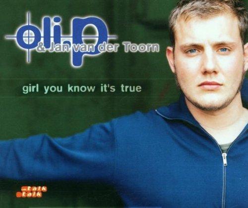 Bild 1: Oli. P, Girl you know it's true (2001, & Jan van der Toom)