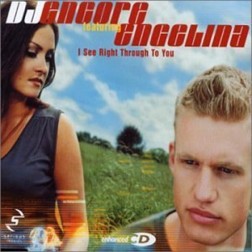 Bild 3: DJ Encore, I see right through to you (2001, feat. Engelina)