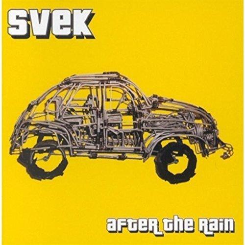 Bild 1: Svek-After the Rain (2000), Joe Mull, DJ I.N.C., Jesper Dahlbäck, Universal Funk..