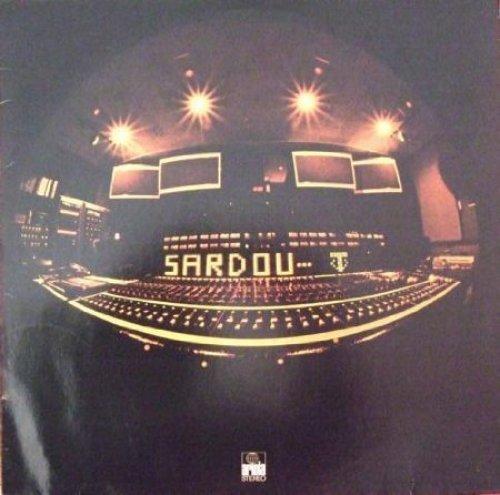 Bild 1: Michel Sardou, Sardou (1978)