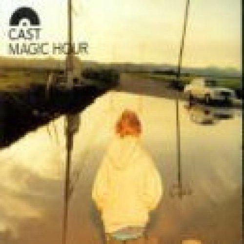 Bild 1: Cast, Magic hour-CD2