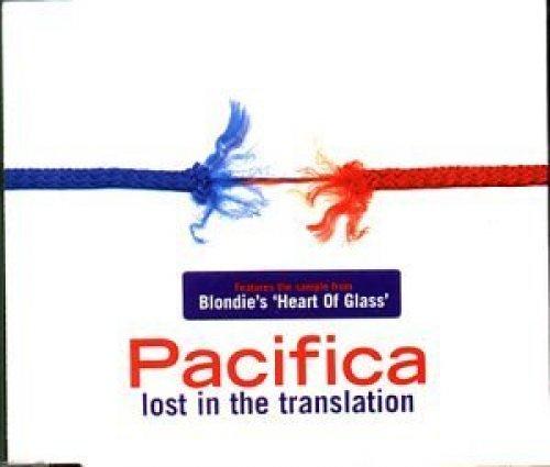 Bild 2: Pacifica, Lost in the translation