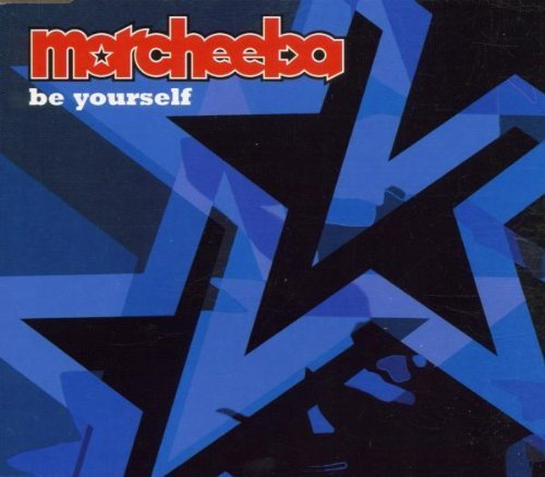Bild 2: Morcheeba, Be yourself (incl. 'Part of the process' [live])