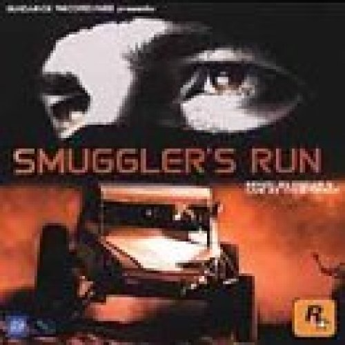 Bild 1: Oscar G, Smuggler's run (mix, 2000)