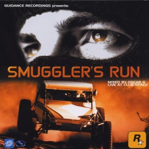 Bild 2: Oscar G, Smuggler's run (mix, 2000)