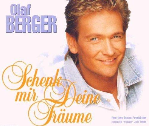 Image 1: Olaf Berger, Schenk mir deine Träume (1999)