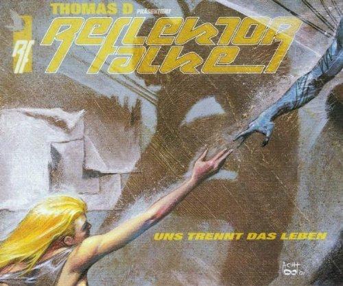 Bild 1: Thomas D., Uns trennt das Leben (2001)