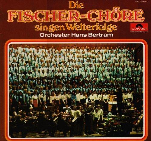 Image 1: Fischer Chöre, Singen Welterfolge (Club)