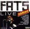 Fats Domino, Live (#laserlight15071)