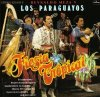 Los Paraguayos, Fiesta tropical (16 tracks, 1975-80, & Reynaldo Meza)