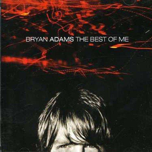 Bild 1: Bryan Adams, Best of me (1999)