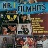 Eric Robertson, Nr.1 Filmhits (1984)