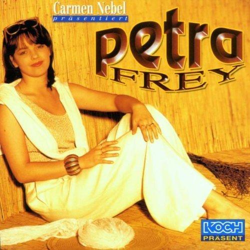 Bild 1: Petra Frey, Ich will nur dich (Carmen Nebel präsentiert)