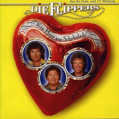 Bild 1: Flippers, Ein Herz aus Schokolade (1997)