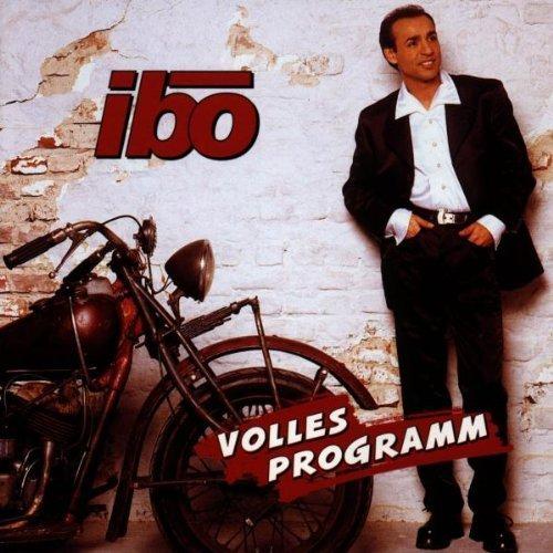 Bild 1: Ibo, Volles Programm (1998)