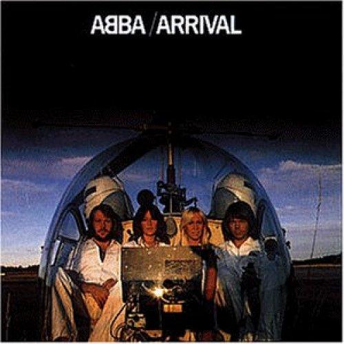 Bild 1: Abba, Arrival (1976; 11 tracks)